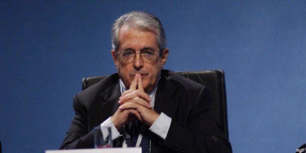 Fabrizio Saccomanni, la risposta al Foglio: