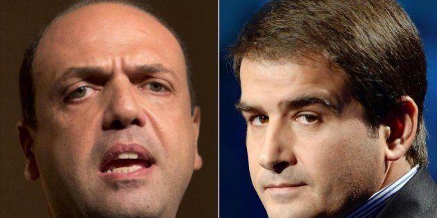 Raffaele Fitto appello ad Alfano:
