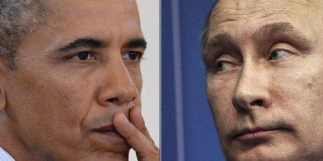 Russia, crisi ucraina. Ue e Usa divisi sulle nuove sanzioni. Obama sceglie le linea dura. Putin promette
