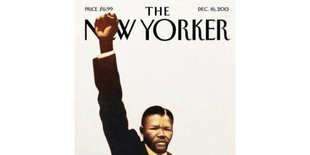 Nelson Mandela è morto. Le copertine più belle sui giornali stranieri