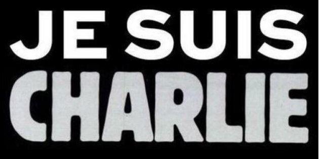 #jesuischarlie: migliaia di utenti su internet esprimono la loro solidarietà alle vittime dell'attacco...