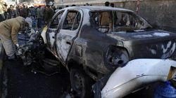 Attentato in Yemen di fronte a scuola di polizia: uccise decine di