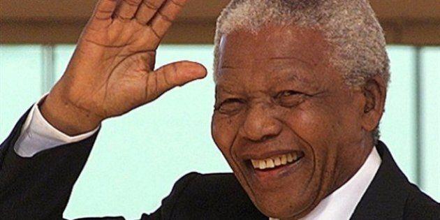 Nelson Mandela è morto: l'addio su Facebook e Twitter. Barack Obama, Ruud Gullit, Rafa Nadal