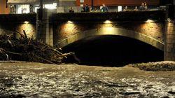 Parma nel fango, chiesto lo stato di catastrofe