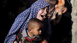 Tregua umanitaria di 5 ore a Gaza. Da domani cessate il