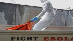 Muore per ebola il dipendente Onu ricoverato in