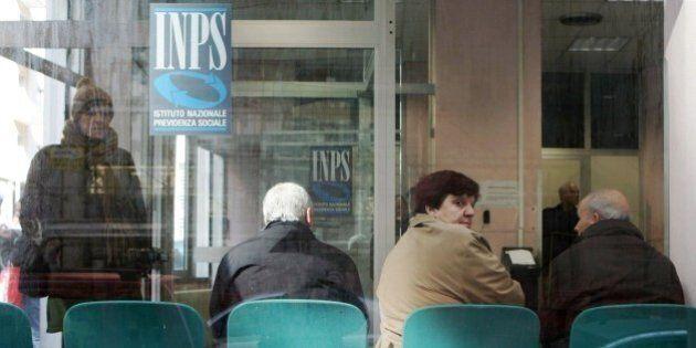 Pensioni, bilancio sociale Inps; il 43% dei pensionati sotto 1.000 euro al mese, 2 milioni di persone...