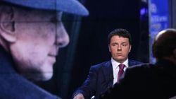 Salva Silvio, Renzi difende il lato oscuro del Nazareno e rivendica la manina: