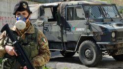 Il terrorismo attacca e in Italia i militari lasciano le