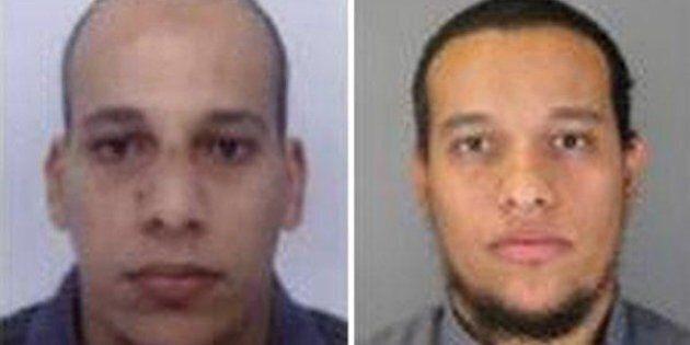 Charlie Hebdo, i due presunti killer Chérif e Said Kouachi individuati a Corcy, la polizia passa al setaccio...