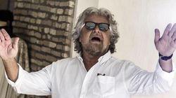 Genova, Grillo contestato: