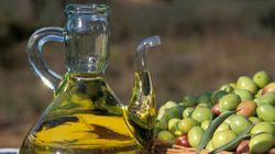 Olio d'oliva e alluvioni: il clima è cambiato