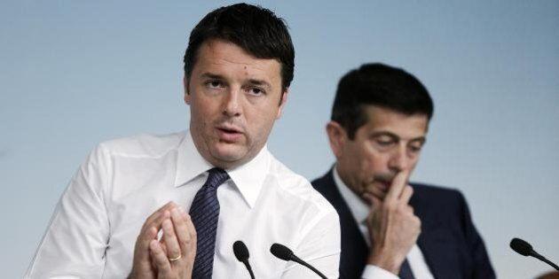 Tangenti grandi opere, incontro Renzi-Lupi-Alfano. Domani l'informativa alla