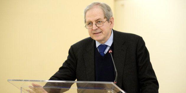 Maurizio Lupi a Ercole Incalza: