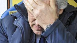 Il Parma calcio è fallito (mentre Manenti è in