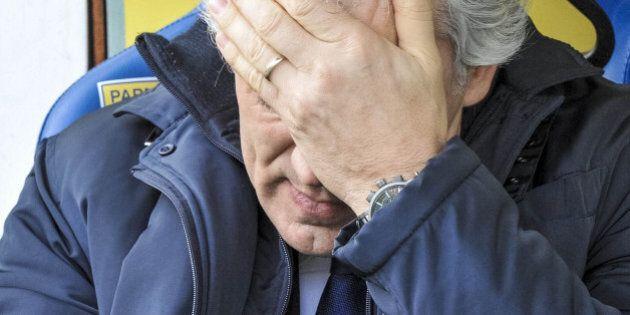 Il Parma calcio è fallito. Depositata la sentenza e nominati i curatori fallimentari. Manenti in