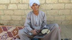 Madre single si traveste da uomo per lavorare, Il Cairo la