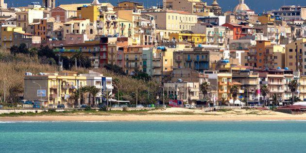 Legambiente, mare Sicilia