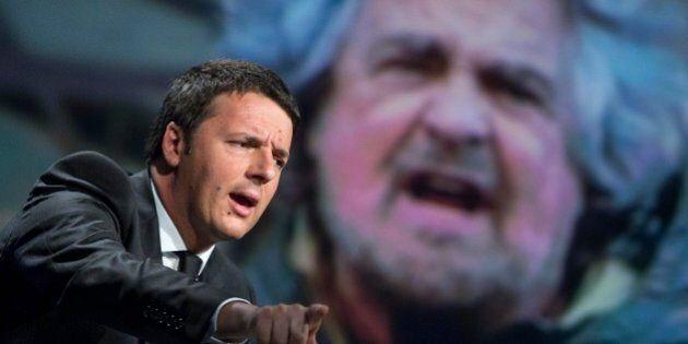 Incontro Pd-M5s: da Matteo Renzi timide aperture su liste, preferenze e immunità. Ma il premier prende
