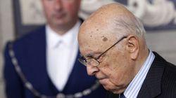 Stato-mafia, pm insistono: sentire Napolitano dopo