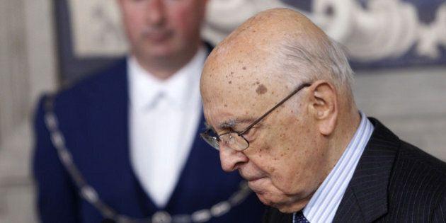Processo Stato mafia Giorgio Napolitano, pm insistono perché il capo dello Stato si sentito. Il 25 settembre...