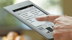 E-book, Amazon prova il modello