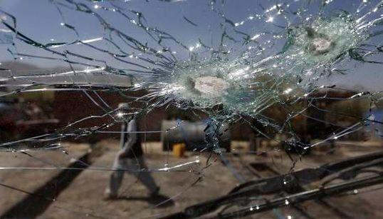 Kabul va in mille pezzi. E sul voto si riparte da