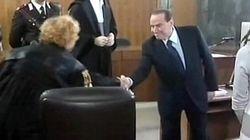 Berlusconi si attende uno sconto, ma con pena sopra i 2 anni perde indulto e