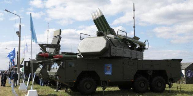 Aereo Malesia precipitato: abbattuto dal missile russo Buk secondo le autorità
