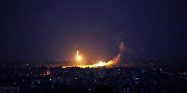 Medio Oriente, Israele invade Gaza. Benjamin Netanyahu dà il via all'azione via terra: