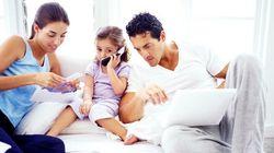 Da quando siamo diventati genitori con te non vogliamo più uscirci (ma non per le ragioni che pensi