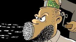 I vignettisti arabi per Charlie Hebdo