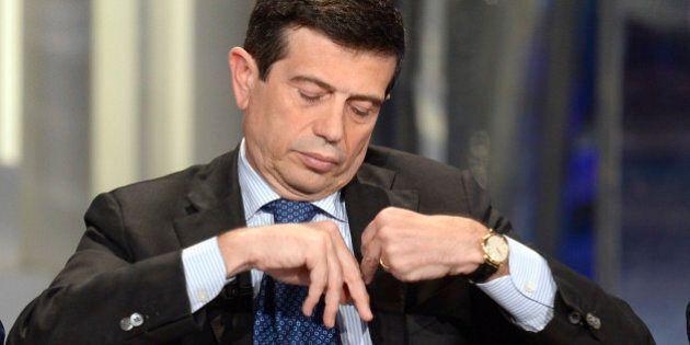 Maurizio Lupi dimissioni: il ministro delle Infrastrutture lascia l'incarico a causa delle intercettazioni...