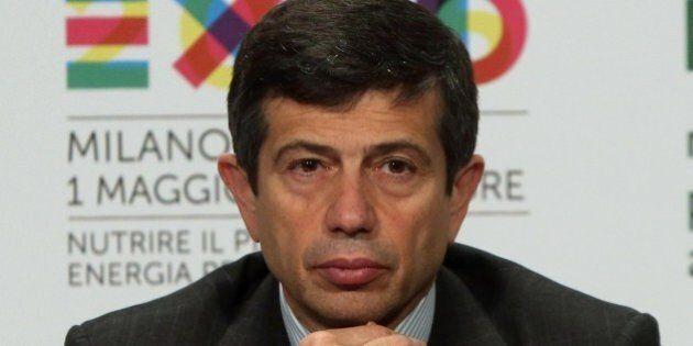 Maurizio Lupi dimissioni, sui social tutti contro il ministro: