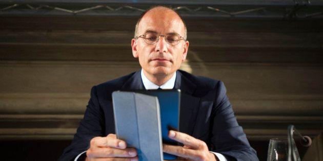 Enrico Letta, il libro dopo mesi di silenzio. I giorni al governo e la stroncatura di Renzi: