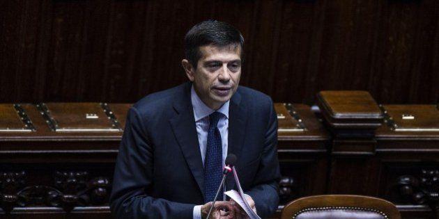 Maurizio Lupi si dimette alla Camera: