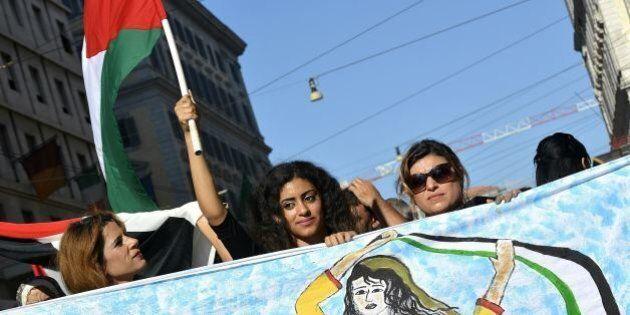 Palestina, la speranza viene da