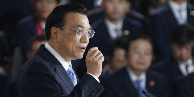 Italia-Cina, Matteo Renzi riceve il premier Li Keqiang. Firmati 20 accordi commerciali per un valore...