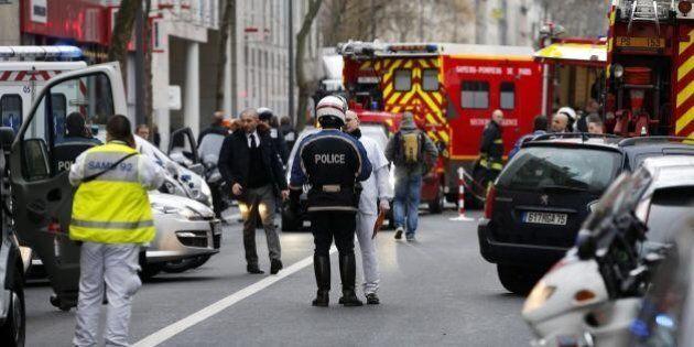 Charlie Hebdo, Massimiliano Picciani (Pd Parigi):