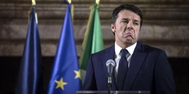 Crolla la fiducia in Matteo Renzi. Weber, Noto, Piepoli, Mannheimer: colpa di