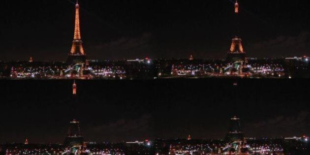 Charlie Hebdo, manifestazioni di solidarietà in tutta Italia e nel mondo. A Parigi si spegne la Tour...