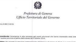 A Genova rinviato il pagamento delle cartelle esattoriali... di un