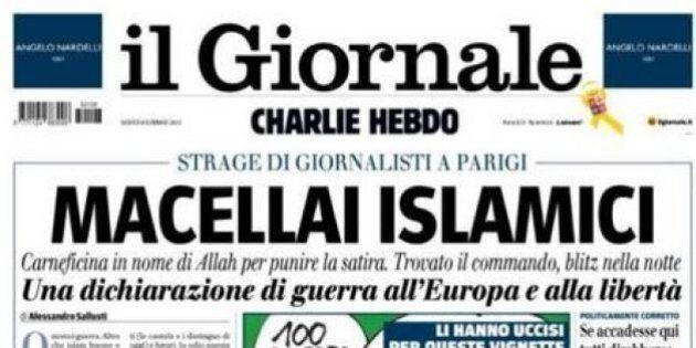 Alessandro Sallusti, revocata la scorta al direttore de Il Giornale: