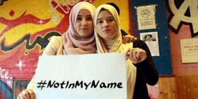 #notinmyname: su Twitter i giovani musulmani condannano il terrorismo e l'attentato a Charlie Hebdo