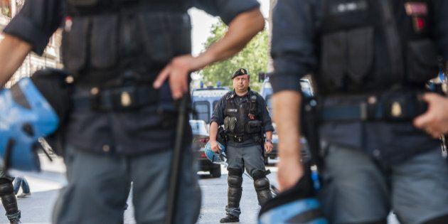 Accorpamento polizie, passano da sette a cinque: Forestale nella Ps; la provinciale con i vigili urbani....
