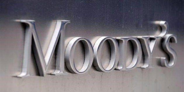 Moody's promuove l'Italia: