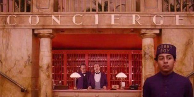 Bafta 2015: 11 nomination per Grand Budapest Hotel agli Oscar britannici. Ecco le candidature nelle principali