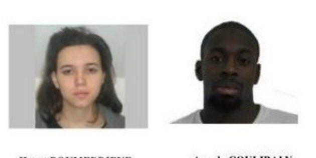 Charlie Hebdo, la polizia dà la caccia ad Hayat Boumeddiene, forse coinvolta nell'attacco a Montrouge...