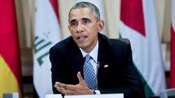 Ebola, Obama: