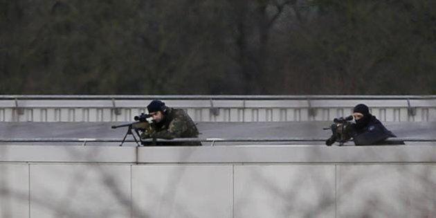 Charlie Hebdo, i servizi segreti dell'Algeria allertarono Parigi su un attacco